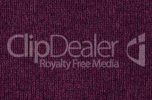 Violet mohair woven texture