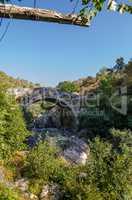 Ovadas bridge
