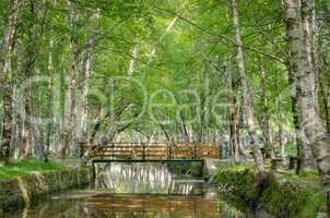 Park Natural serra Estrela - Portugal