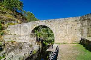 Lagarica bridge