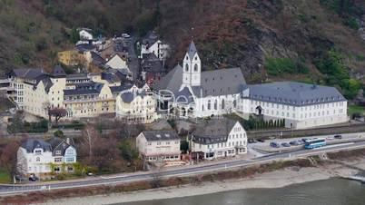 Kloster Bornhofen