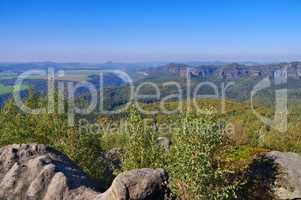 Kipphornaussicht - viewpoint Kipphornaussicht  07