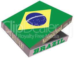 National Foods Brazil