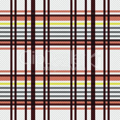 Rectangular seamless pattern