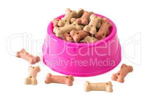 Hundetrockenfutter
