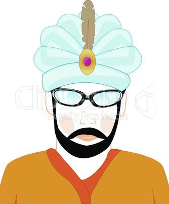 sultan.eps