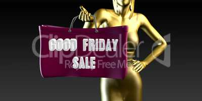 Good Friday Sale