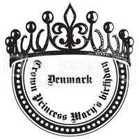 Crown Princess Mary is birthday celebration Denmark