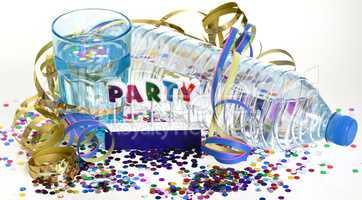 Party feiern ohne Alkohol