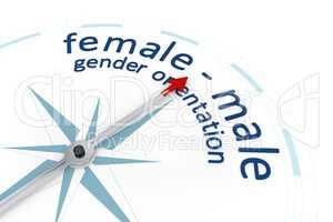 Compass Sexual Orientation