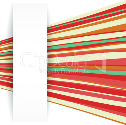 Stripe background.Illustration for your business presentations.