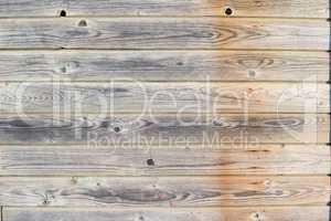 Rustic weathered barn wood