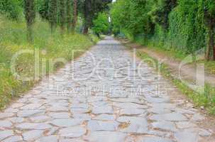 Rom Via Appia Antica - Rome Via Appia Antica 08