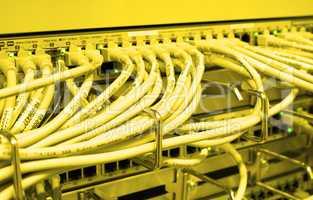Netzwerk Hub