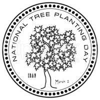 National Tree Planting Day