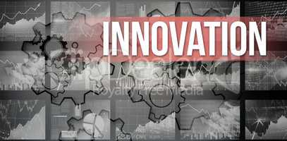 Innovation against turning cogs