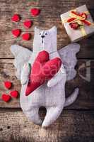 soft toy Tilda