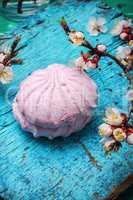 fragrant marshmallows