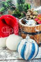 Decorations for Christmas