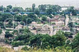 city Mariupol
