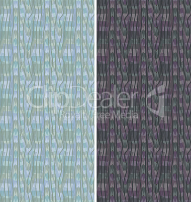 Seamless abstract fabric texture