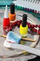 varnish for nail polish