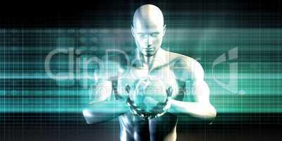 Binary Technology Stream