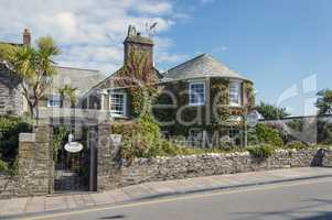 Wohnhaus in Cornwall