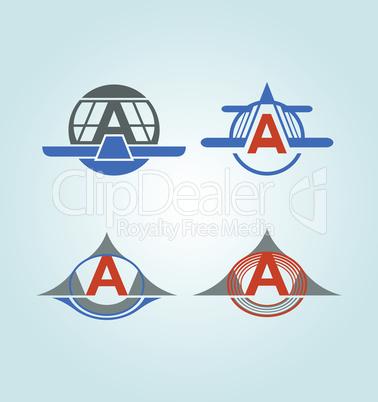 Symbol hangar