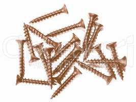 Screw fastener vintage