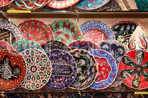 Middle East Crockery