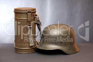 World War II Germany Equipment
