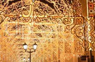 City Holiday Illumination