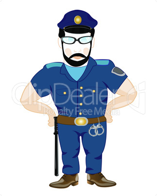 police.eps
