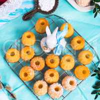 easter biscuit