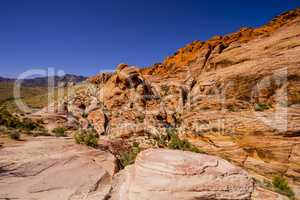 Valley of Fire - great landscapes
