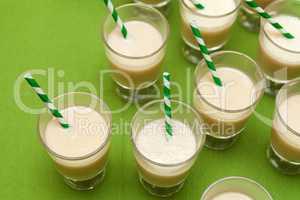 Tropic shake