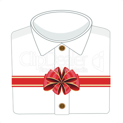 shirt in gift