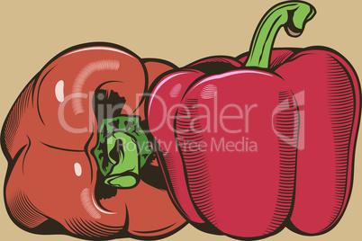 vintage_red_pepper