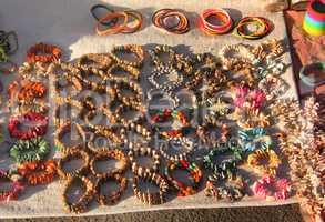 Native Craft Coastal Nacklaces and Bracelets