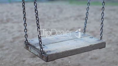 Chain swing moves