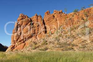 West MacDonnell National Park, Australien
