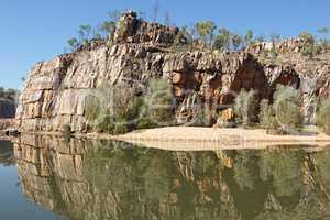 Nitmiluk National Park, Australien