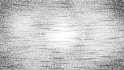 TV white noise background 3d render, HD 1080p