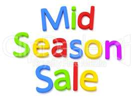 season sale