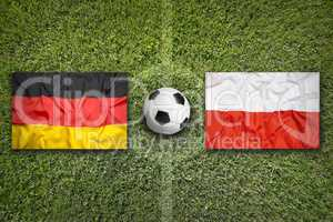 Germany vs. Poland, Group C