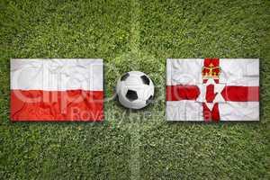 Poland vs. Northern Ireland, Group C