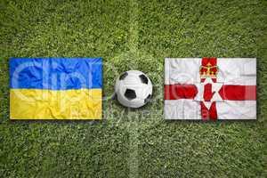 Ukraine vs. Northern Ireland, Group C