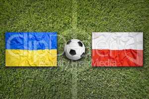 Ukraine vs. Poland, Group C