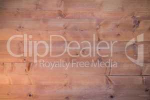 Bleached wooden planks background